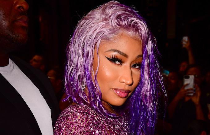 Stream Episode 14 of Nicki Minaj's 'Queen Radio' | Complex