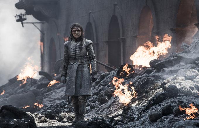 A 'Game of Thrones' Newbie Reviews Season 8 Episode 5 | Complex