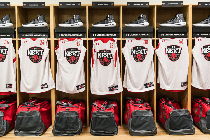 PROMO: Under Armour's HOVR Technology Is Making A Difference In Canadian Basketball