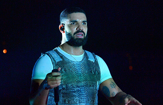 Drake's Tour With Migos Reportedly Grossed $79 Million | Complex