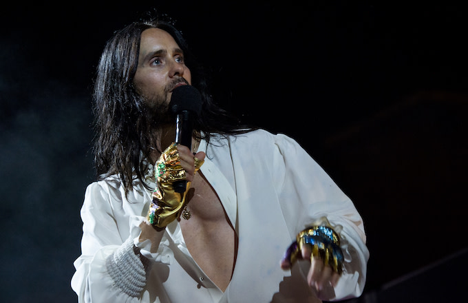 Jared Leto Was Reportedly Not Happy About Todd Phillips
