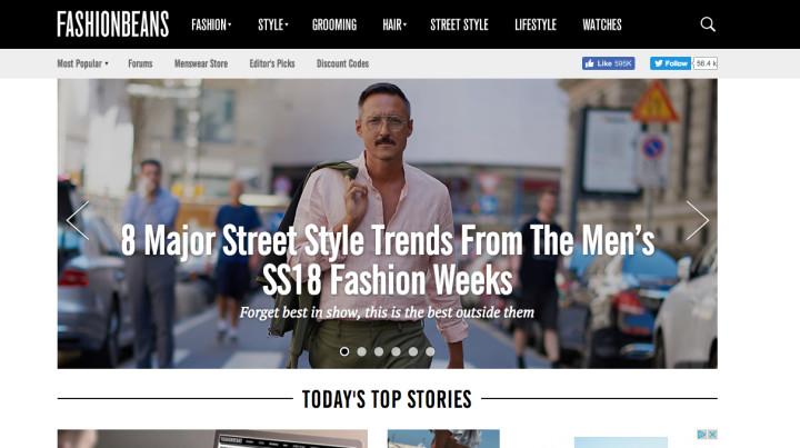 a69529d7 The Best Men's Style Blogs Right Now | Complex