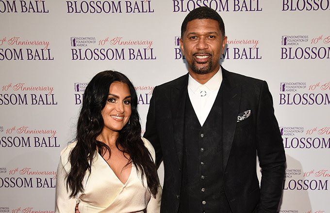 Watch Jalen Rose Speak On Lavar Ball And Molly Qerim Espn