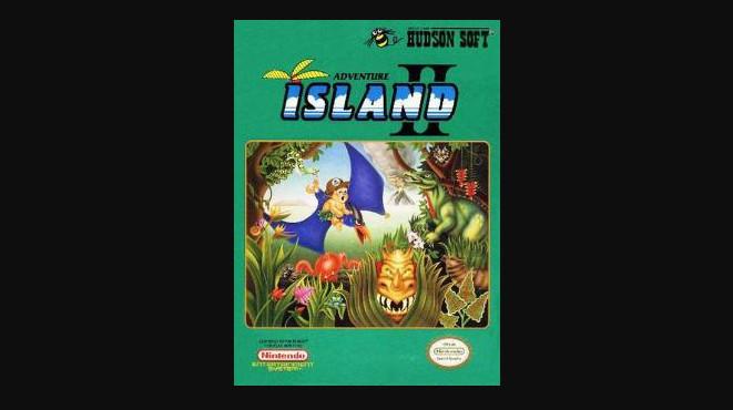 best-old-school-nintendo-games-adventure-island-ii