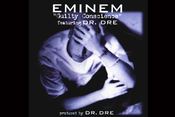 best-eminem-songs-guilty-conscience
