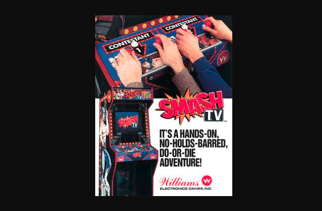 best-arcade-games-1990s-smash-tv
