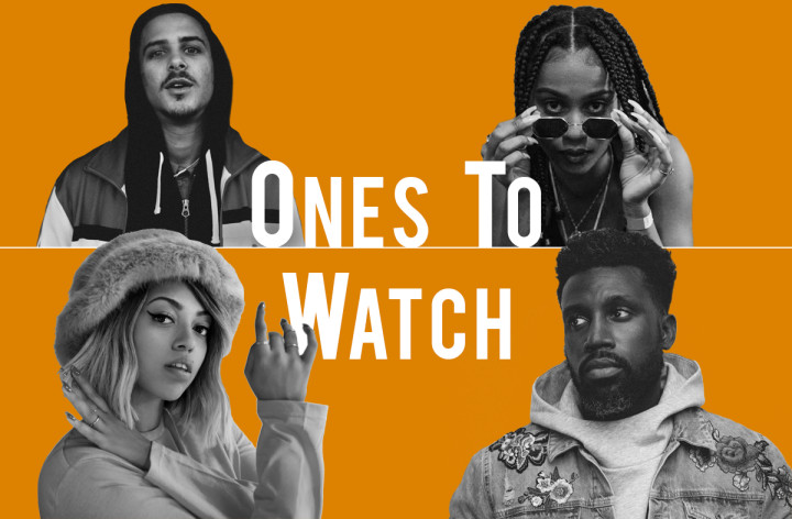 10 British R&B/Soul Artists To Watch In 2018 | Complex