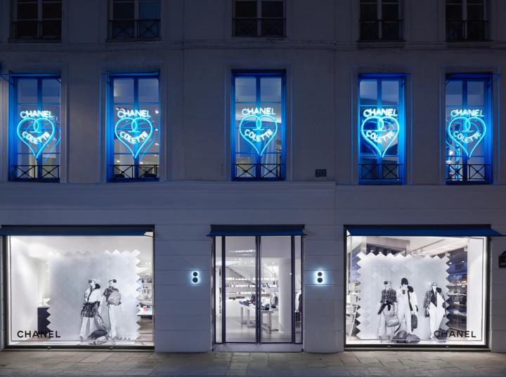 Colette x Chanel
