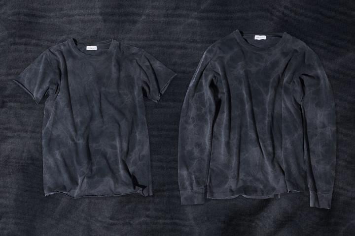 John Elliott Marble Dye 'Black'
