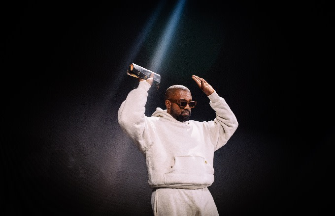 The Story Behind Kanye West Bringing Sunday Service To A