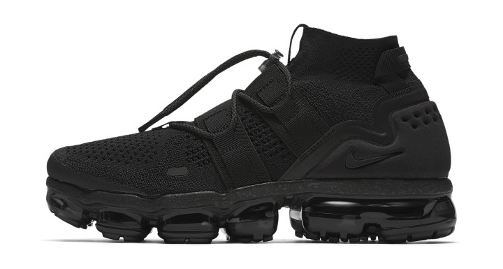 Nike Air VaporMax Flyknit Utility Profile