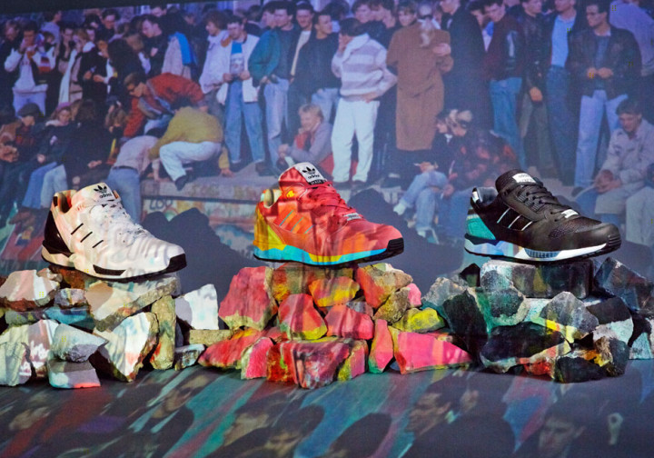 official photos daec0 3af33 How the Berlin Wall Gave Birth to Germany's Sneaker Culture ...