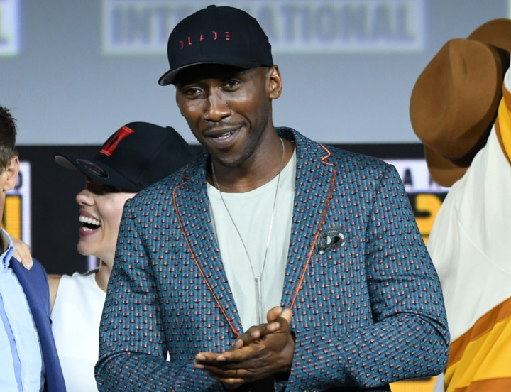 International Body Confirms It Our >> Mahershala Ali As Blade Five Black Directors Who Should Direct