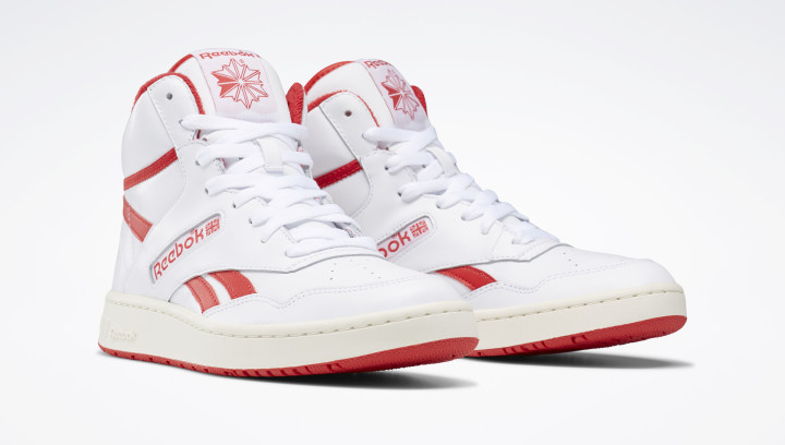 I really want another pair of these Reebok BB 4600 vintage