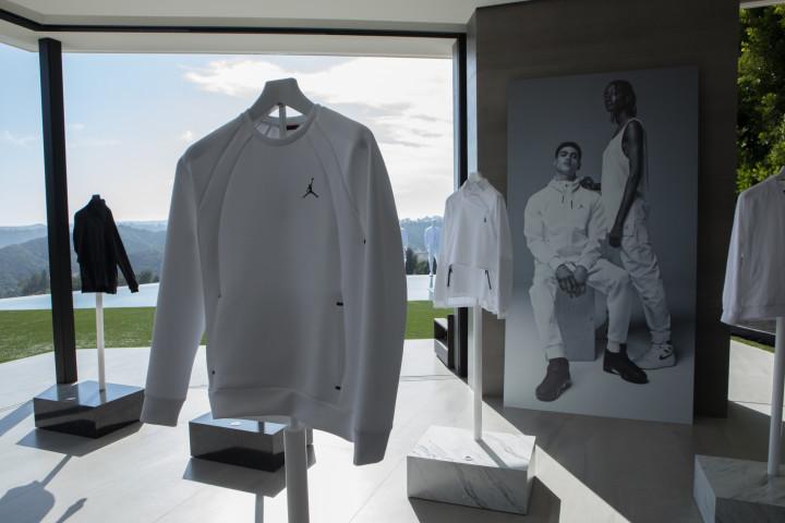 df905f8139ff Jordan Brand's Making Its Clothing Line More Stylish | Complex