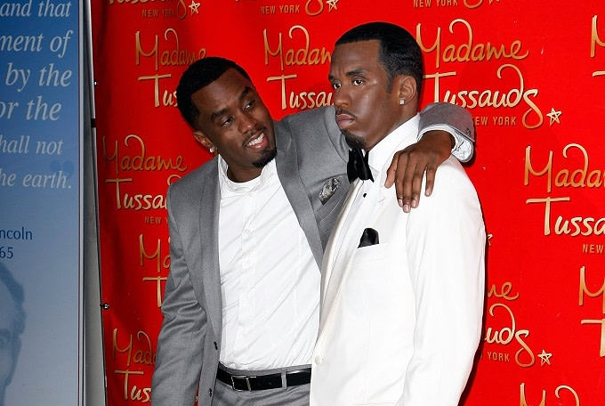 diddy-statue