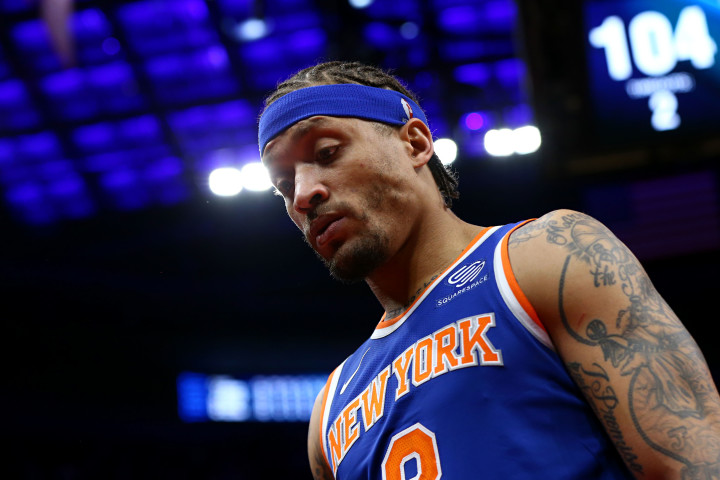 new concept 42189 4af99 Michael Beasley Isn't Who You Think He Is | Complex