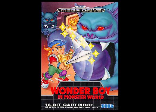 best-sega-genesis-wonder-boy-monster-world