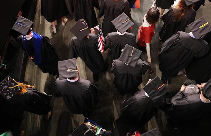 Caps Gowns Graduation