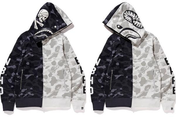 834a6894f Best Style Releases This Week: Cav Empt x Nike, Bape x Neighborhood ...