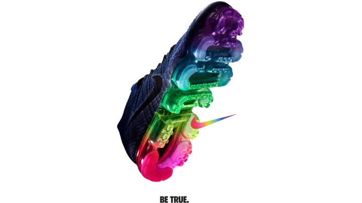 20f523ed30 Nike is celebrating the LGBT community with their 2017 'BETRUE ...