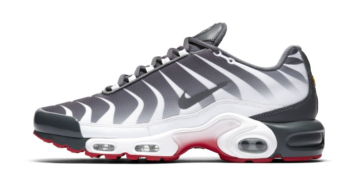buy popular a8f23 74d76 Nike Air Max Plus  Before the Bite