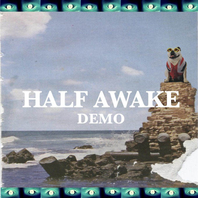 "Arran George - ""Half Awake"" (Demo)"