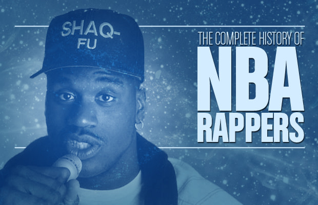 The Complete History of NBA Rappers