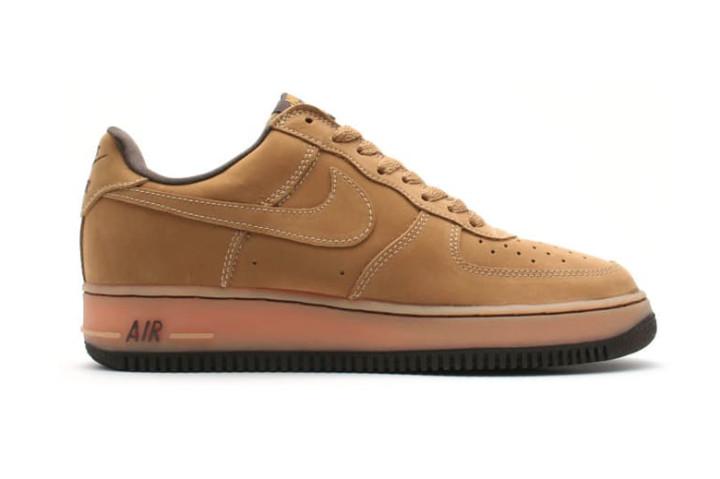 quality design 8db09 416fa 3. Nike Air Force 1