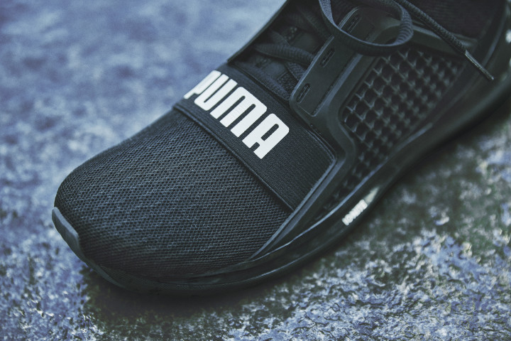 best cheap 5185c a034e PUMA Bring in the Weeknd to Launch the IGNITE Limitless ...