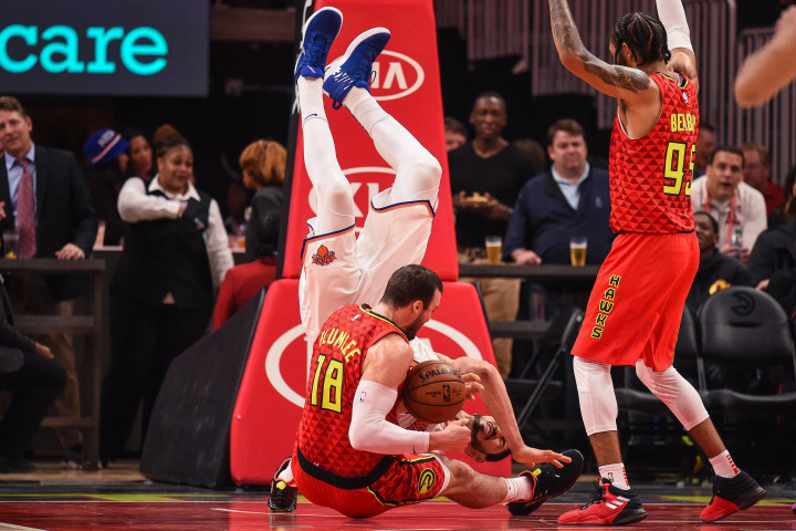 The 10 Worst Players in the NBA Today   Complex