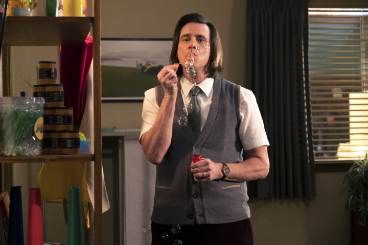 Jim Carrey in 'Kidding'