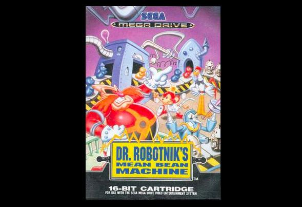 best-sega-genesis-dr-robotniks