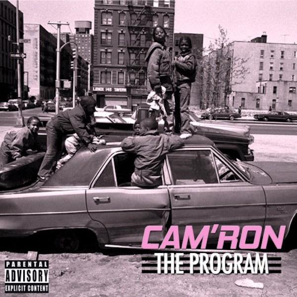 Cam full cover