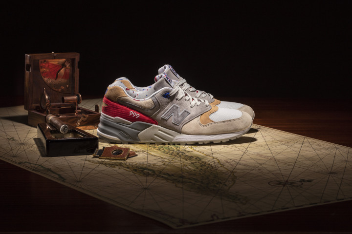 outlet store 8c9f0 81815 Exclusive  Concepts Is Releasing a Red Version of the