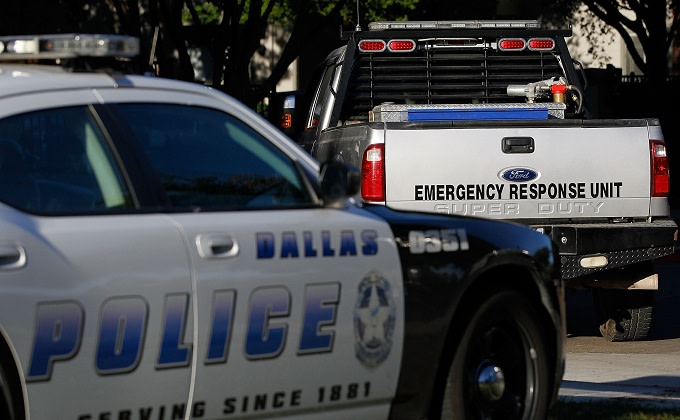 Dallas Police Department Fires Officer Who Killed Her