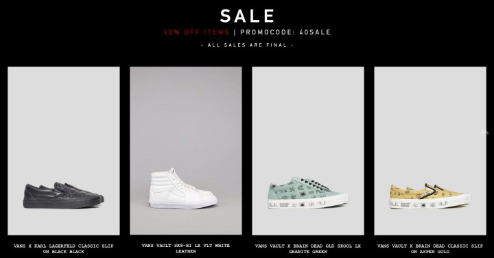 17f16bf15df8 Black Friday 2018: Best Sneaker Deals & Sales | Complex