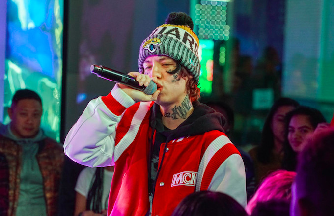lil xan songs download