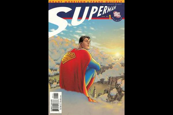 best-dc-comics-all-star-superman