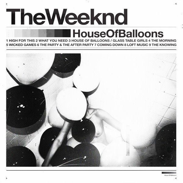 Caine Abel Why House Of Balloons Was The Weeknd At His Purest