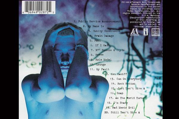 best-eminem-songs-brain-damage