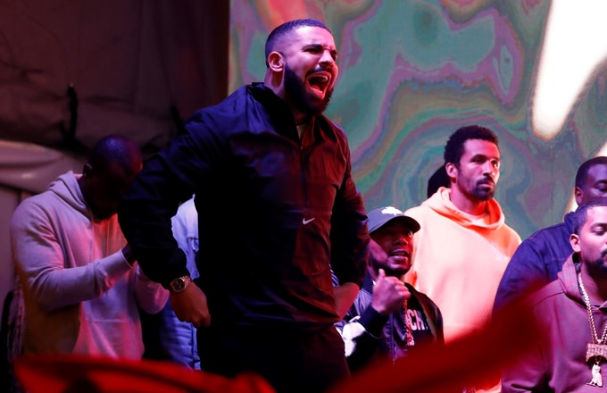 Drake's Latest Instagram Photos Seemingly Confirm He's in