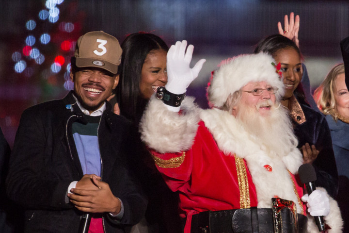 15 Best Christmas Rap Songs | Complex