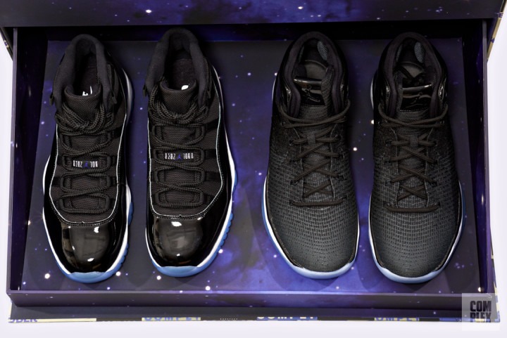 131f24703c9 Air Jordan 11 Packaging | Complex