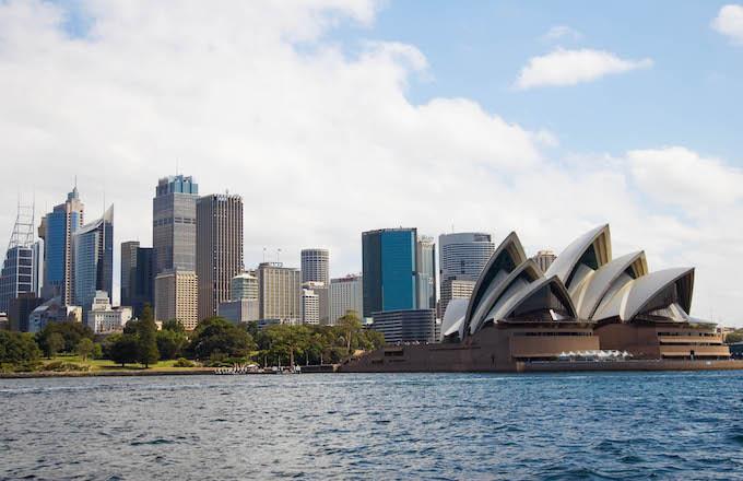 Australia country pics