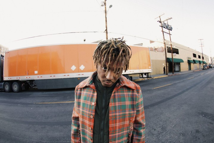 Juice WRLD Shares Tribute Songs for XXXTentacion and Lil Peep | Complex