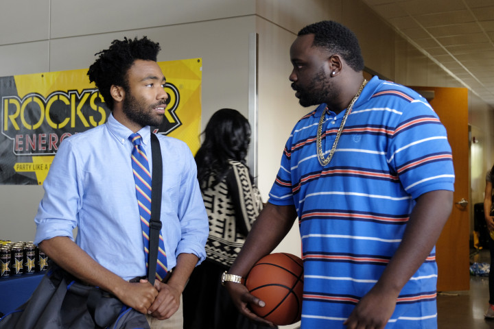 All of the Music Played During FX's 'Atlanta' Season 1   Complex