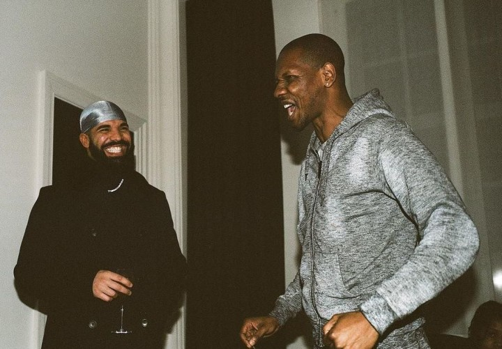 Drake's Love For The UK Is Certy | Complex