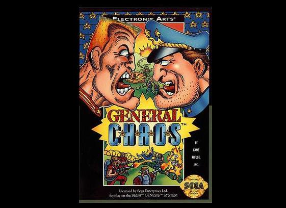 best-sega-genesis-general-chaos