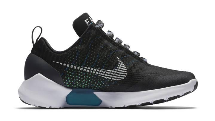 Nike HyperAdapt 1.0 Black Sole Collector Release Date Roundup